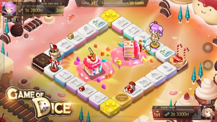 Game of Dice screenshot-3