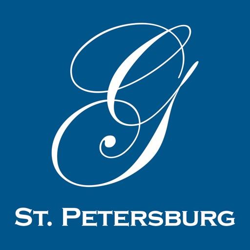 Grand Villa of St. Petersburg