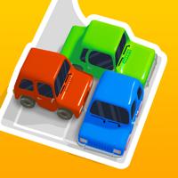 Parking Jam 3D - Popcore GmbH Cover Art
