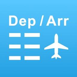 mi Flight Board Pro - Airport