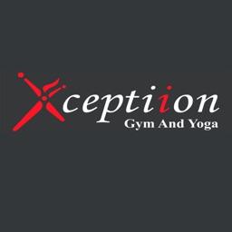 Xceptiion Gym & Yoga