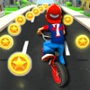 Bike Blast -BMX Race Game - iPhoneアプリ