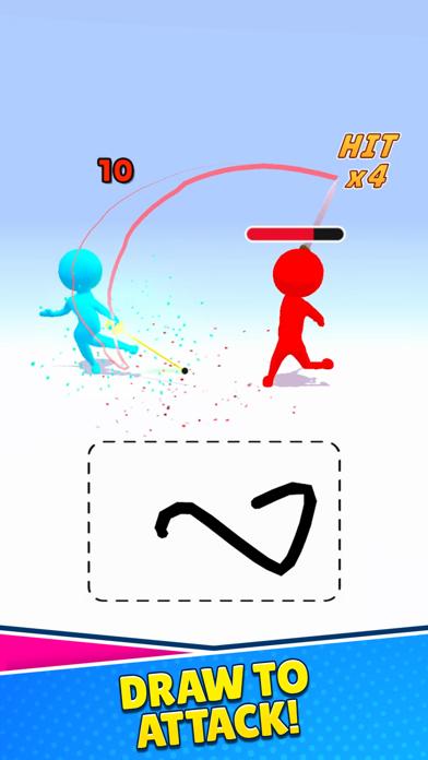 ダウンロード Draw Duel -PC用