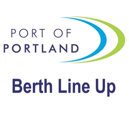 Port of Portland Berth Line Up