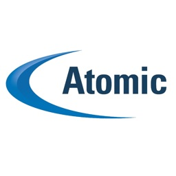 Atomic Credit Union for iPad