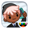 App Icon for Toca Life: Office App in Jordan IOS App Store