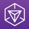 App Icon for Ingress Prime App in United States IOS App Store