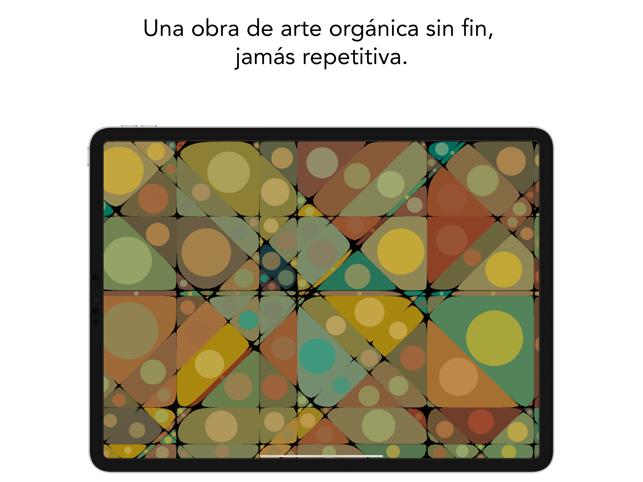 EōN by Jean-Michel Jarre Screenshot