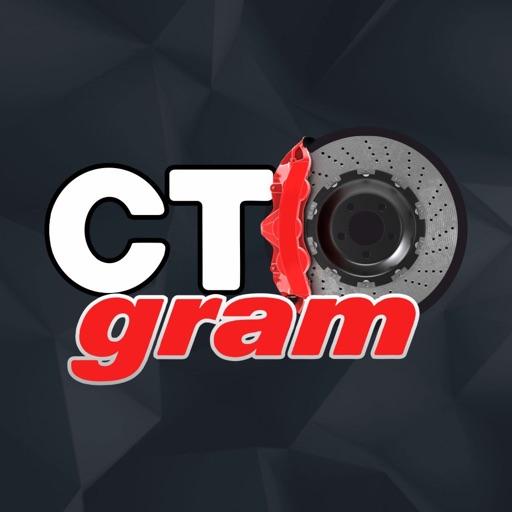 CTOgram - Все СТО города