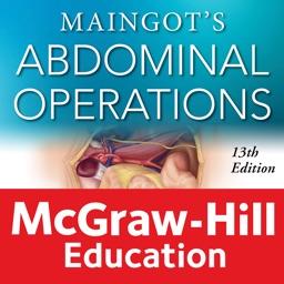 Maingot's Abdominal Ops, 13/E
