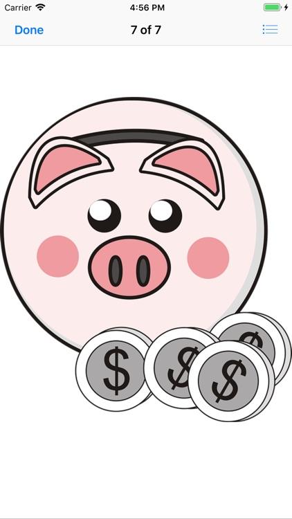 This Little Piggy Bank screenshot-7