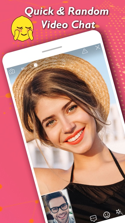 Veego - live chat & video chat