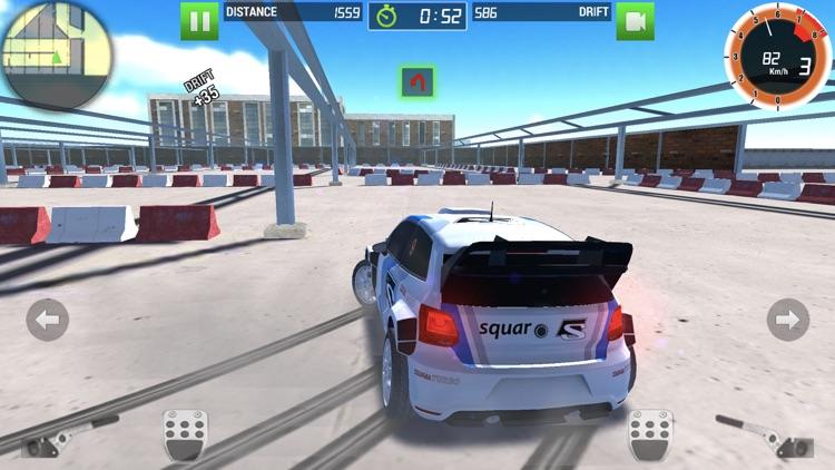 Rally Racer Dirt screenshot-8