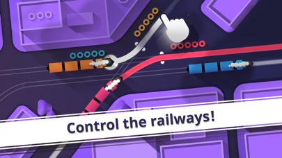 Railways! screenshot 1