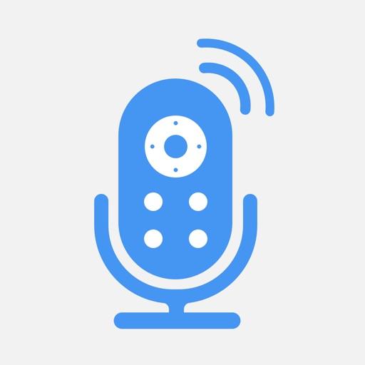 语音遥控器-智能语音助手
