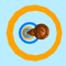App Icon for Portal Ball 3D App in United States IOS App Store