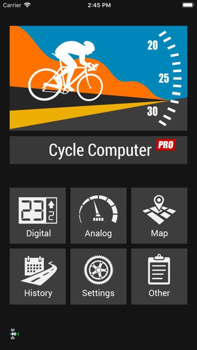 CycleComputer Proのおすすめ画像1