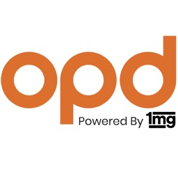 OPD Powered by 1mg!