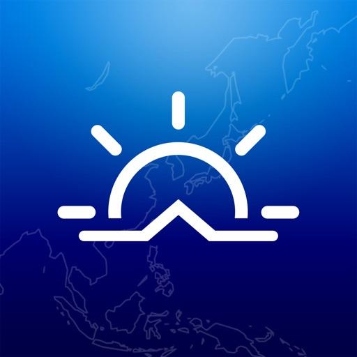 SunMap - Sun/Moon Toolkit