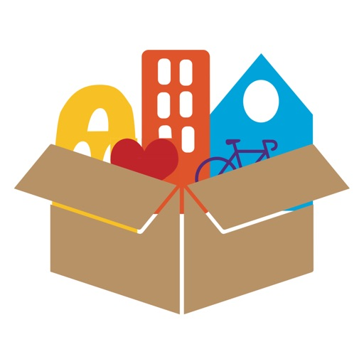 Pick Up + Share Delivery