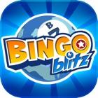 Bingo Blitz : Giochi di BINGO icon