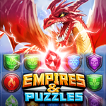 Empires & Puzzles Epic Match 3 Hack Online Generator  img