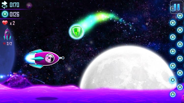 Mini's Infinite Space screenshot-3