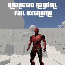Realistic Ragdoll Fail Extrem