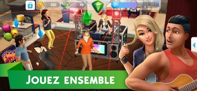 Bon Dating Sims sur PC