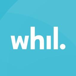 Whil: Mindfulness & Meditation