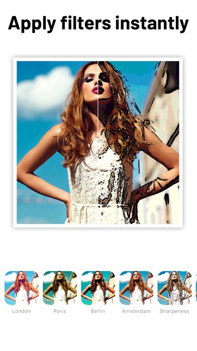 Collage Maker - Mixgram Editor Screenshot