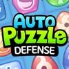 オートパズルディフェンス - iPhoneアプリ