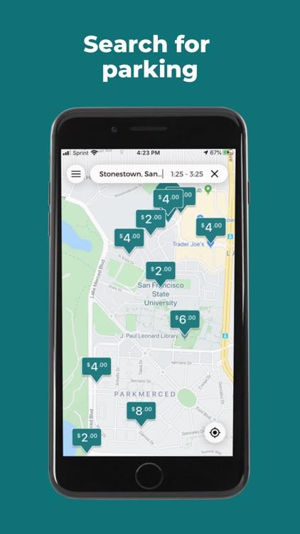 Prked - #1 Car Parking App