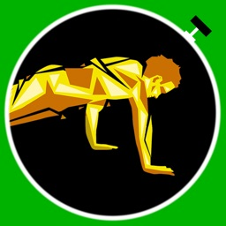 Plank: Abs Workout for Men