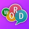 Word Crossy - A crossword game - iPadアプリ
