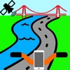 Cycle GPS Logger - iPhoneアプリ