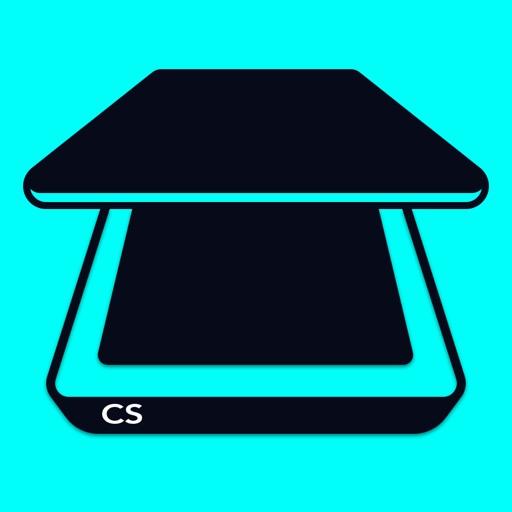 cam scanner+ PDF Scanner app