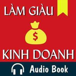 Sách Làm Giàu, Kinh Doanh