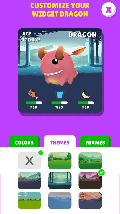 Widget Dragon screenshot-6