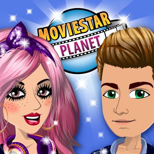MovieStarPlanet iOS App