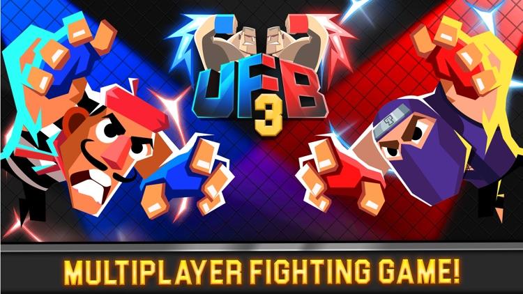 UFB 3 (Ultra Fighting Bros)