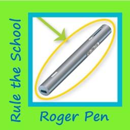 RTS Roger Pen DM Bingo