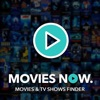 Movies Now : Cinema & TV Shows iphone and android app