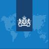 Rijksoverheid - Reisapp Buitenlandse Zaken kunstwerk