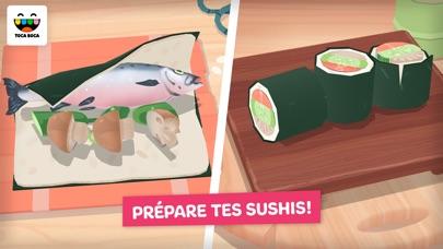 download Toca Kitchen Sushi apps 3