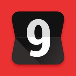 Flip Clock - Countdown days
