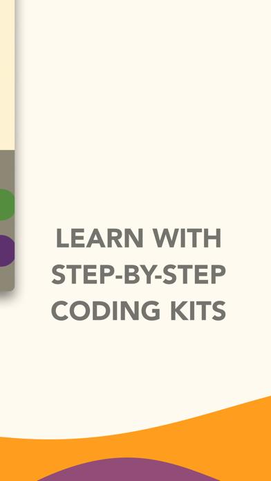 Hopscotch-Programming for kidsのおすすめ画像6