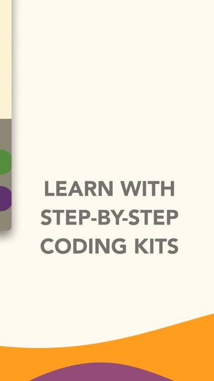 Hopscotch-Programming for kids screenshot-5