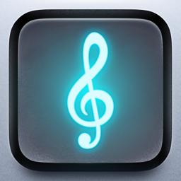 Ícone do app Sibelius KeyPad for Mac