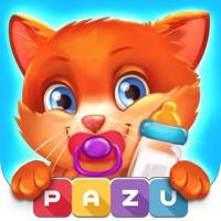 Cat game - Pet Care & Dress up